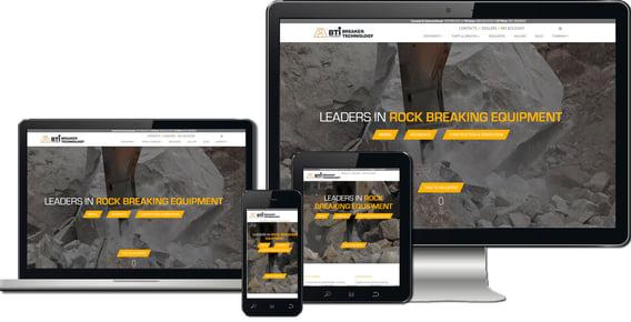 BTI-Website