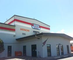 Arnold Elko Store Front